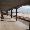 Gorleston Seafront Shelters