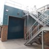Industrial pharmaceutical development purified water treatment plant equipment chiller