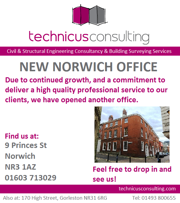 New Norwich Office